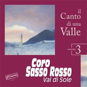 Il Canto di una Valle - vol. 3