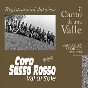 Il Canto di una Valle - Raccolta Storica 1971 - 2008